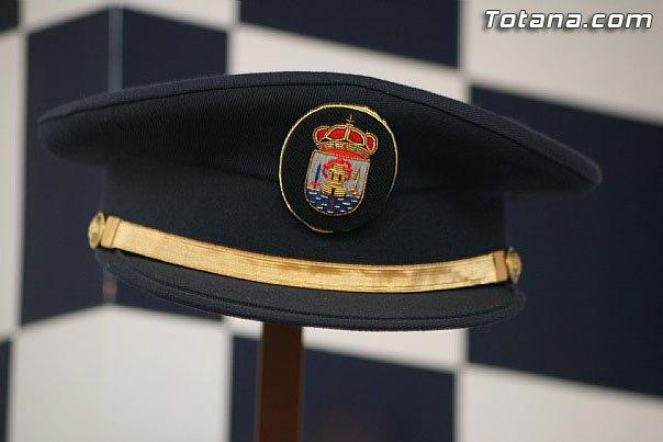 La Policía Local de Totana detiene a tres menores, con antecedentes penales, que intentaron robar en el interior de una vivienda, Foto 1
