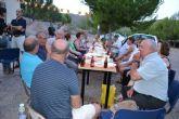 La Asociación de Vecinos de los Huertos de Totana organizó una merienda campestre - 2