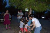 La Asociación de Vecinos de los Huertos de Totana organizó una merienda campestre - 3