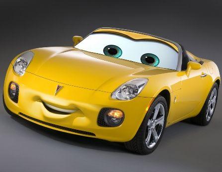 Los próximos 6, 7, 8 y 10 de julio se proyectará, en el cine Velasco, la película Cars 2, Foto 1