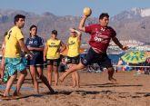 Actividades deportivas para este fin de semana en Mazarrón