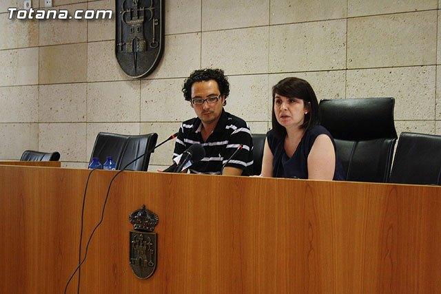 La alcaldesa informa que cobrará 2.934 € netos, Foto 1