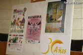 Presentan las Fiestas de Santiago 2011 - 3