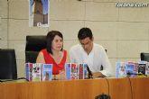 Presentan las Fiestas de Santiago 2011 - 5