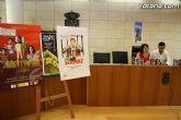Presentan las Fiestas de Santiago 2011 - 6
