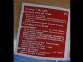 Presentan las Fiestas de Santiago 2011 - 10