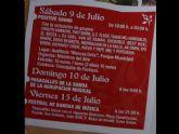 Presentan las Fiestas de Santiago 2011 - 11