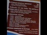 Presentan las Fiestas de Santiago 2011 - 14