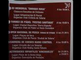 Presentan las Fiestas de Santiago 2011 - 15