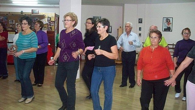 Finaliza el programa de actividades de las personas mayores para el curso 2010/2011, Foto 3