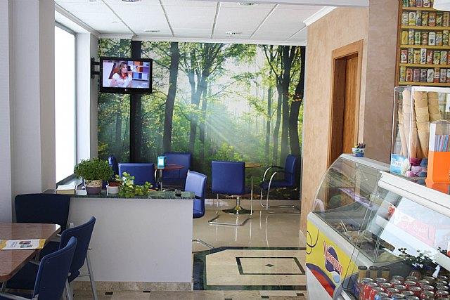 Abre sus puertas Cafetería - Heladería La General, Foto 2