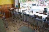 Abre sus puertas Cafetería - Heladería La General - 1