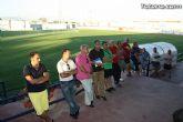 Se celebra la primera convocatoria de futbolistas para confeccionar la plantilla del Olímpico de Totana que competirá en Territorial Preferente - 10