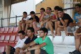 Se celebra la primera convocatoria de futbolistas para confeccionar la plantilla del Olímpico de Totana que competirá en Territorial Preferente - 6