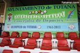 Se celebra la primera convocatoria de futbolistas para confeccionar la plantilla del Olímpico de Totana que competirá en Territorial Preferente - 12