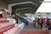 Se celebra la primera convocatoria de futbolistas para confeccionar la plantilla del Olímpico de Totana que competirá en Territorial Preferente - 14