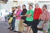Se celebra la primera convocatoria de futbolistas para confeccionar la plantilla del Olímpico de Totana que competirá en Territorial Preferente - 15