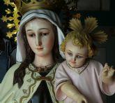 Llegan las fiestas en honor a la Virgen del Carmen
