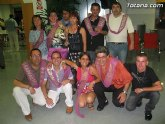 Se celebra la clausura del Servicio de Apoyo Psicosocial del curso 2010/2011