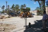 Para octubre se espera que est� en marcha un nuevo quiosco en el parque de La Cubana
