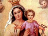 Las fiestas de Las Lomas de la Cruz, de la pedanía de Paretón-Cantareros en honor a la Virgen del Carmen, se celebran este fin de semana