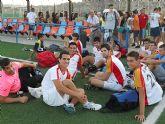 Más de 420 futbolistas han participado este fin de semana en el Torneo de Fútbol 7, celebrado en la Ciudad Deportiva Sierra Espuña - 8