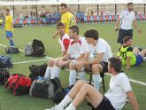 Más de 420 futbolistas han participado este fin de semana en el Torneo de Fútbol 7, celebrado en la Ciudad Deportiva Sierra Espuña - 10