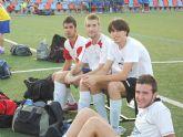 Más de 420 futbolistas han participado este fin de semana en el Torneo de Fútbol 7, celebrado en la Ciudad Deportiva Sierra Espuña - 11