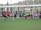 Más de 420 futbolistas han participado este fin de semana en el Torneo de Fútbol 7, celebrado en la Ciudad Deportiva Sierra Espuña - 13