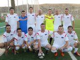 Más de 420 futbolistas han participado este fin de semana en el Torneo de Fútbol 7, celebrado en la Ciudad Deportiva Sierra Espuña - 14