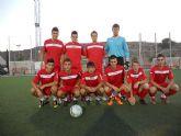 Más de 420 futbolistas han participado este fin de semana en el Torneo de Fútbol 7, celebrado en la Ciudad Deportiva Sierra Espuña - 16