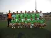 Más de 420 futbolistas han participado este fin de semana en el Torneo de Fútbol 7, celebrado en la Ciudad Deportiva Sierra Espuña - 17