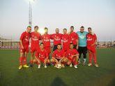 Más de 420 futbolistas han participado este fin de semana en el Torneo de Fútbol 7, celebrado en la Ciudad Deportiva Sierra Espuña - 18