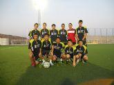 Más de 420 futbolistas han participado este fin de semana en el Torneo de Fútbol 7, celebrado en la Ciudad Deportiva Sierra Espuña - 20