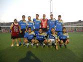 Más de 420 futbolistas han participado este fin de semana en el Torneo de Fútbol 7, celebrado en la Ciudad Deportiva Sierra Espuña - 19