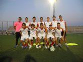 Más de 420 futbolistas han participado este fin de semana en el Torneo de Fútbol 7, celebrado en la Ciudad Deportiva Sierra Espuña - 21