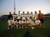Más de 420 futbolistas han participado este fin de semana en el Torneo de Fútbol 7, celebrado en la Ciudad Deportiva Sierra Espuña - 22