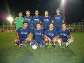 Más de 420 futbolistas han participado este fin de semana en el Torneo de Fútbol 7, celebrado en la Ciudad Deportiva Sierra Espuña - 24