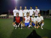 Más de 420 futbolistas han participado este fin de semana en el Torneo de Fútbol 7, celebrado en la Ciudad Deportiva Sierra Espuña - 25