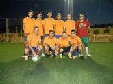 Más de 420 futbolistas han participado este fin de semana en el Torneo de Fútbol 7, celebrado en la Ciudad Deportiva Sierra Espuña - 26