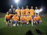 Más de 420 futbolistas han participado este fin de semana en el Torneo de Fútbol 7, celebrado en la Ciudad Deportiva Sierra Espuña - 27