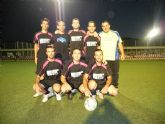 Más de 420 futbolistas han participado este fin de semana en el Torneo de Fútbol 7, celebrado en la Ciudad Deportiva Sierra Espuña - 30
