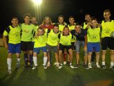 Más de 420 futbolistas han participado este fin de semana en el Torneo de Fútbol 7, celebrado en la Ciudad Deportiva Sierra Espuña - 29