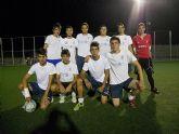 Más de 420 futbolistas han participado este fin de semana en el Torneo de Fútbol 7, celebrado en la Ciudad Deportiva Sierra Espuña - 31