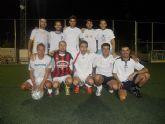 Más de 420 futbolistas han participado este fin de semana en el Torneo de Fútbol 7, celebrado en la Ciudad Deportiva Sierra Espuña - 33