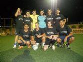 Más de 420 futbolistas han participado este fin de semana en el Torneo de Fútbol 7, celebrado en la Ciudad Deportiva Sierra Espuña - 35