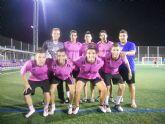 Más de 420 futbolistas han participado este fin de semana en el Torneo de Fútbol 7, celebrado en la Ciudad Deportiva Sierra Espuña - 37