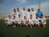 Más de 420 futbolistas han participado este fin de semana en el Torneo de Fútbol 7, celebrado en la Ciudad Deportiva Sierra Espuña - 38