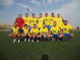 Más de 420 futbolistas han participado este fin de semana en el Torneo de Fútbol 7, celebrado en la Ciudad Deportiva Sierra Espuña - 39
