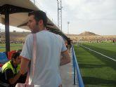 Más de 420 futbolistas han participado este fin de semana en el Torneo de Fútbol 7, celebrado en la Ciudad Deportiva Sierra Espuña - 42
